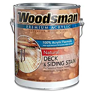 General Paint & Amp Manufacturing Wnc 2 Woodsman 100 Percent