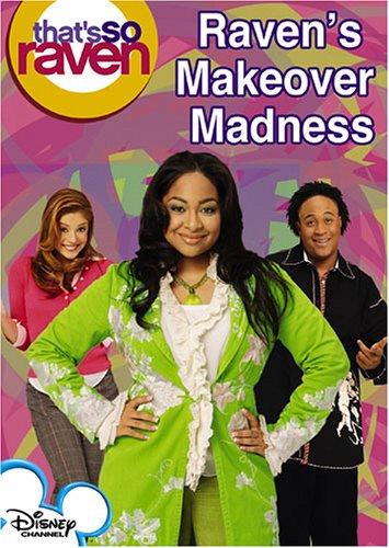 [CD]That's So Raven: Raven's Makeover Madness [DVD]