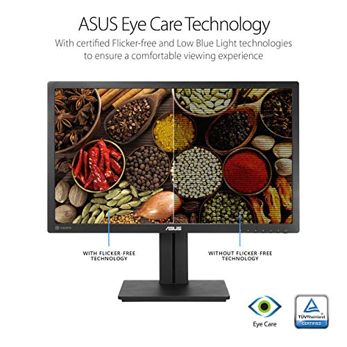 "Image of Asus PB278QV 27"" Professional Monitor 75Hz WQHD (2560 X 1440) Adaptive-Sync Eye"
