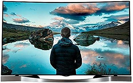 Smart TV Telefunken stella55cuhdev 55 LED 4 K Ultra HD 3D WiFi Negro: Amazon.es: Deportes y aire libre