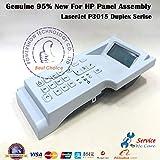Printer Parts Original RM1-6518 RM1-6518-000 Control Panel Assembly for HP P3015 Duplex Printer Serise