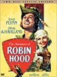 The Adventures of Robin Hood (2 Disc Special Edition)