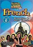 Standard Deviants School - French, Program 6 - Pronouns & Past Tense (Classroom Edition)