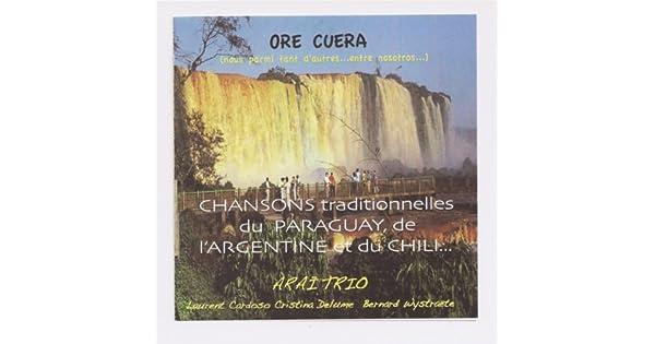 Amazon.com: Asunción (Guarania -Paraguay-): Cristina Delume ...