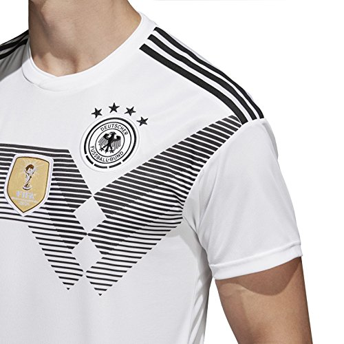 Adidas Men's Soccer Germany Home Jersey