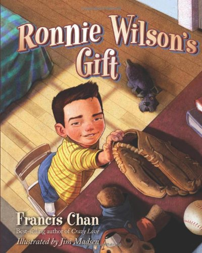 Ronnie Wilsons Gift Francis Chan product image