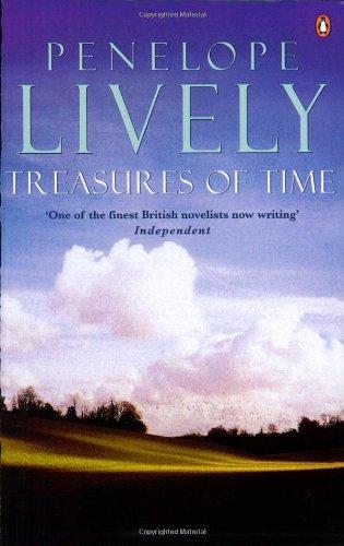 Read Online Treasures Of Time PDF