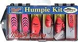 Mepp's Humpy Kit