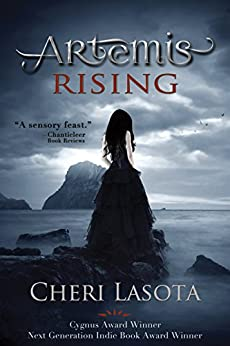 Artemis Rising: A novel of the Azores Islands by [Lasota, Cheri]