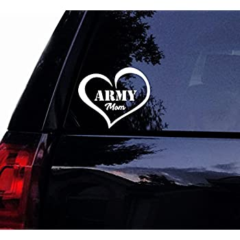 My Brother is in The National Guard Car or Truck Window Decal Sticker 6X6