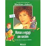 Maman a engage une sorcière (chopin) (livre   CD)
