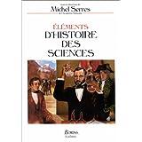Elements d'hist.des sciences