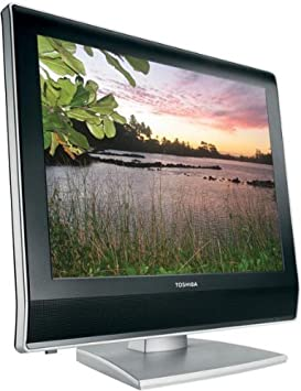 Toshiba 15VL63 - Televisión, Pantalla LCD 15 pulgadas: Amazon.es: Electrónica