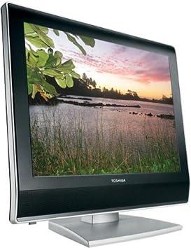 Toshiba 15VL63 - Televisión, Pantalla LCD 15 pulgadas: Amazon.es ...