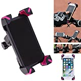 Vipeco Universal Cell Phone Mount Holder Motorcycle MTB Bike Bicycle Handlebar