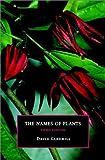 The Names of Plants, David Gledhill, 052181863X