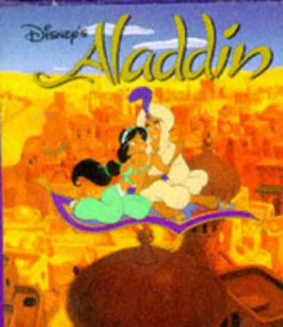 Disney's Aladdin (Running Press Miniature Editions)