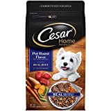 Cesar Home Delights Dry Dog Food Pot Roast Flavor With Garden Vegetables, 3.75 Lb. Bag