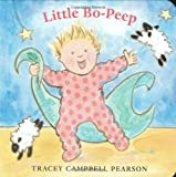 Little Bo-Peep, Tracey Campbell Pearson, 0374308594