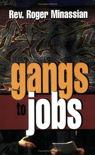Read Online Gangs to Jobs ebook