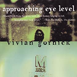 Approaching Eye Level