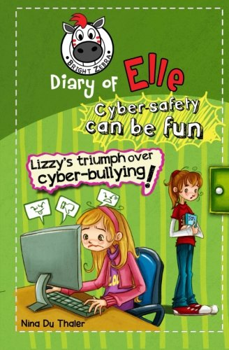 Lizzys Triumph Over Cyber bullying Internet product image