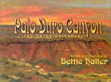 Palo Duro Canyon, Bettie Haller, 1571685820