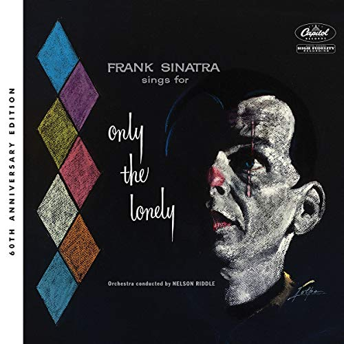 Music : Sings For Only The Lonely [60th Anniversary Stereo Mix][2 CD][Delu