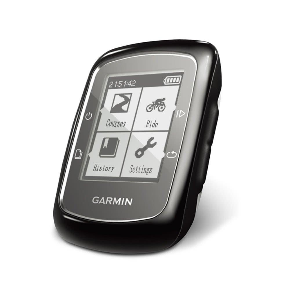 Ouku Garmin® Edge 200 Bike Fahrrad Computer GPS WASSERDICHT Wireless Ultra Light (UL) Smart Empfindlichkeit Hintergrundbeleuchtung Genauigkeit SPD