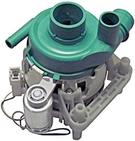 Recamania Motor lavavajillas Fagor Salidas Abiertas VER000738 ...