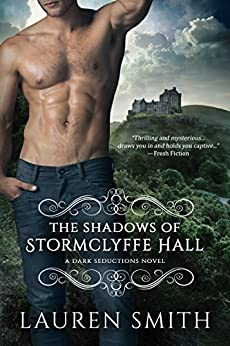 The Shadows of Stormclyffe Hall (Dark Seductions) by [Smith, Lauren]