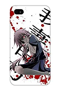 Exultantor Iphone 4/4s Hard Case With Fashion *eky Design/ Dbsxyx-6074-rradsdq Phone Case Kimberly Kurzendoerfer