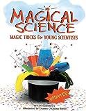 Magical Science, Eric Ladizinsky, 1565659805
