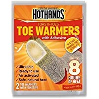 Toe Warmers 14 pair
