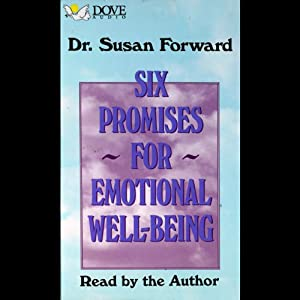 Six Promises for Emotional Well-Being Audiobook