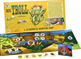 Family Pastimes Mr. Troll - A Co-operative Adventure Game