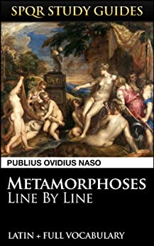 the distinct epic format of ovids metamorphoses Metamorphoses is an epic poem but is very different from what we expect in an epic original, inventive and charming, the poem tells the stories of myths featuring transformations, from the creation of the universe to the death and deification of julius caesar.