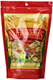 Lafeber Company Gourmet El Paso Nutri-Berries for Parrots, 10-Ounce - Best Reviews Guide