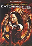 The Hunger Games: Catching Fire [DVD + Digital Copy]