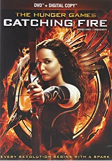 The Hunger Games: Mockingjay - Part 1 DVD + Digital Copy Bilingual ...