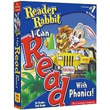 Reader Rabbit: I Can Read