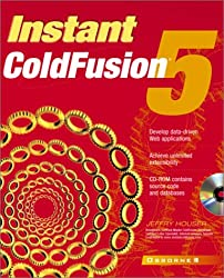 Instant Coldfusion 5