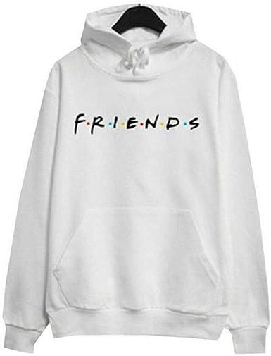 sweat shirt friends homme