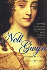 Nell Gwyn: Mistress to a King Paperback