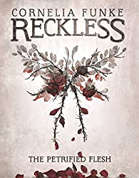 The Petrified Flesh (Reckless)