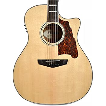 Amazon Com D Angelico Premier Madison Acoustic Electric
