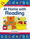 At Home with Reading, Jenny Ackland, 0198381158