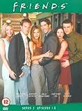 Friends: Series 5 - Episodes 1-8 [DVD] [1995]