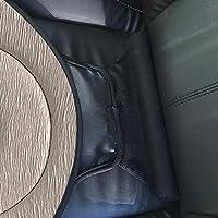 Cojín de asiento giratorio: cojín de asiento giratorio Comfort 360 Degrees para ancianos y mujeres embarazadas, cojín de asiento portátil para el ...