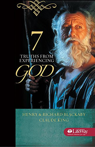 7 Truths from Experiencing God